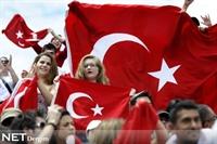 Türkler Tenis Maçını Futbol Gibi İzlerse…