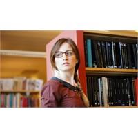 ' Gizem'li Şehir Kütüphanesi