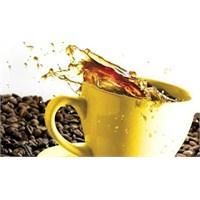 Kahve Dökmenin Fiziksel Analizi