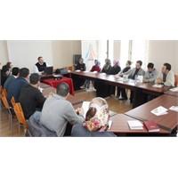 Teknoloji Destekli Girişimcilik Eğitimi Programı
