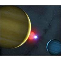 Yeni Bir Güneş Sistemi Keşfedildi!