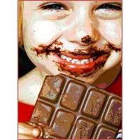 Çikolatalı Hayaller