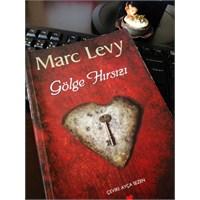 Gölge Hırsızı/ Marc Levy