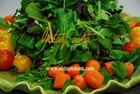 Bostan Salatası