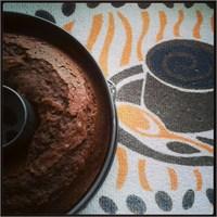 Çaylı Kek - Yoğurtsuz Sütsüz Çaylı Kek
