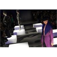 Mercedes - Benz Fashion Week İst. Selma State
