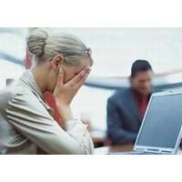 İşyerinde psikolojik taciz gerçeği
