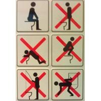 Tuvalet İşkencesi Ve Kadın Bedduası…