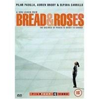 Bread And Roses - Ekmek Ve Güller