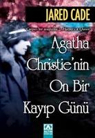 Agatha Christienin On Bir Kayıp Günü 2