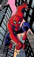 Örümcek Adam Çizgi Filmi İzle 13