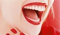 Photoshopla Diş Beyazlatma