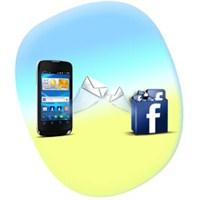 Facebook Bildirilerin Telefona Gelsin!