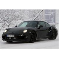2013 Porsche Carrera Turbo