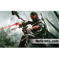 Crysis 3 E3 Oynanış Videosu