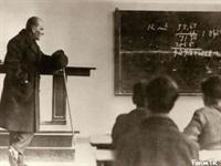 Öğretmenler Günü Ve Baş Öğretmen Atatürk