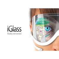 Google'dan Sonra Apple'dan Da Gözlük Projesi!