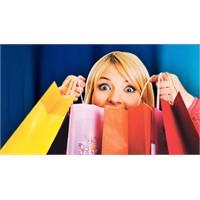 Çalışan Kadınlar Çok Tüketici