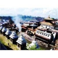 Katmandu'da Spiritüel İnziva