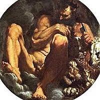 Ruhun İçindeki Şeytan : Pluto