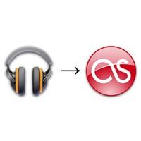 Google Music Ve Soundcloud Üzerinden Lastfm'e Skro
