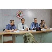 4+4+4 Yasası Hakkında, Türk Tabipleri Birliğinden