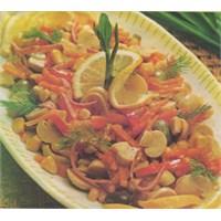 Bahçıvan Salatası Tarifim