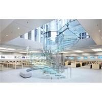 Türkiye'nin İlk Apple Mağazası 2014 Şubatta
