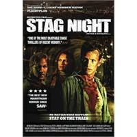Bekarlığa Veda Gecesi, Stag Night