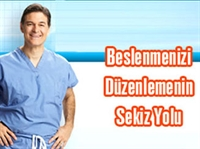 Mehmet Öz den 8 Besleme Önerisi...