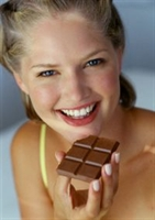Çikolata Diyeti İle Kilo Verin