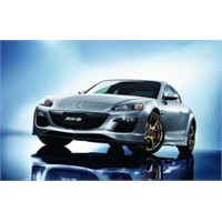 Mazda Rx 8 Spirit R Special Edition