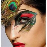 En Güzel 4 Göz Makyajı