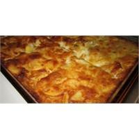 Fazlıkızından Fırında Patates Böreği
