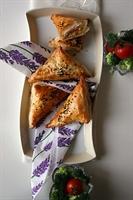 Brokolili Ponpon Böreği Tarifi