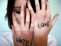 Sevginin Şiddet Grafiği