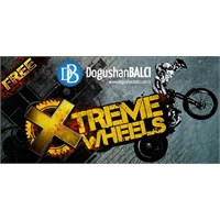 Android İçin Xtreme Wheels
