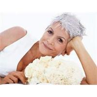 Menopoz Hastalık Değildir!