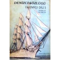 Denizci Terimleri İ