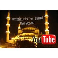 Youtube'dan Ramazan Ayına Özel Sürpriz