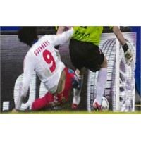 Bundesliga'da Guerrero Skandalı