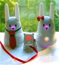 """""""nabaztag Tavşanları"""" Çok Akıllı"""
