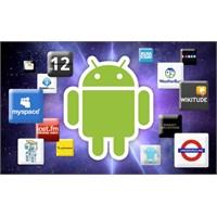 Androidler'in Tek Sorunu ; Kısa Şarj Süreleri…