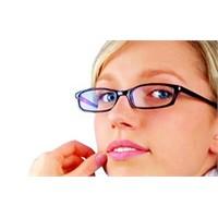 Dinlendirici Gözlük Diye Bir Şey Yokmuş!