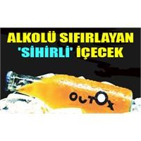 Kısa Sürede Kandaki Alkol Oranını Outox'la Azaltın