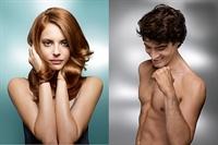 Kadınların Selülitine,erkeklerin Saçına Sabun