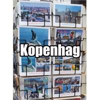 Kopenhag Sizi Çağırıyor...