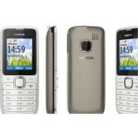Nokia C1-01 Özellikleri Ve Fiyatı
