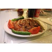 #2 Bursa'da İskender Yedim