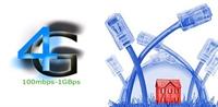 4g Özellikli Cep Telefonları Piyasaya Çıkıyor!
